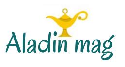 Aladin mag