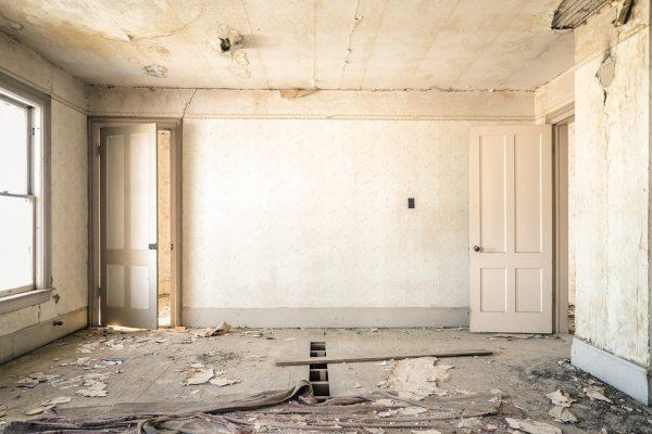 Pourquoi rénover notre maison?