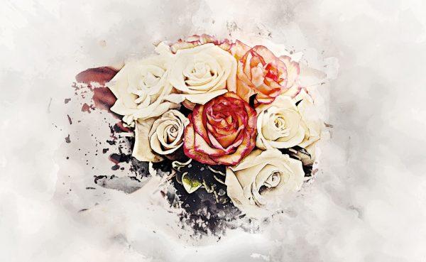 Qu'est-ce qu'une rose éternelle ? Comment la conserve t-on?