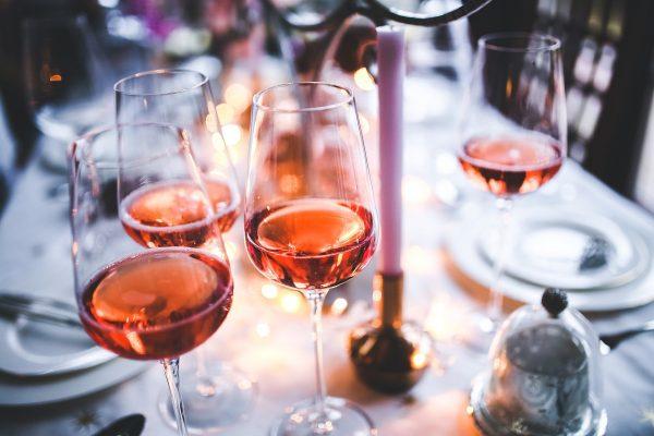 Organiser une fête entre amis