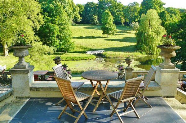 Que faire pour bien aménager votre terrasse?