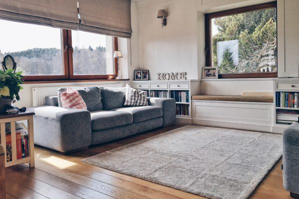 Habiller votre intérieur à l'aide des tapis éthniques