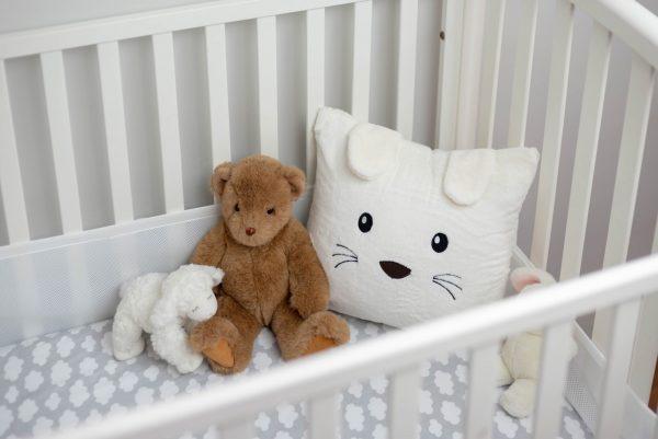 Comment décorer la chambre de votre bébé ?