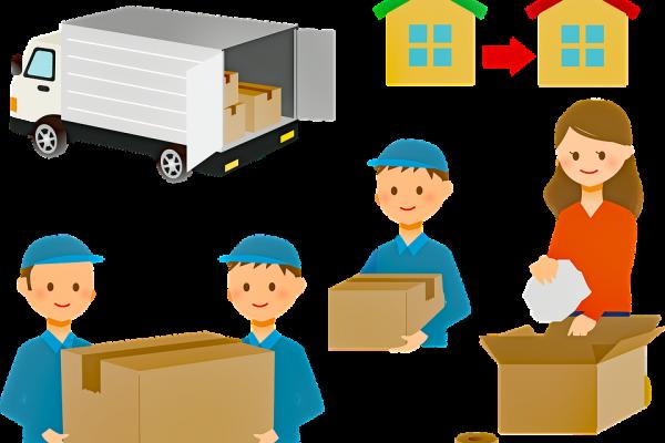 Le déménageur: Le sauveur de vie de nos objets