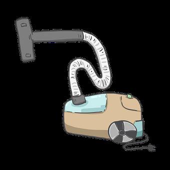 Nettoyer la maison à la vapeur