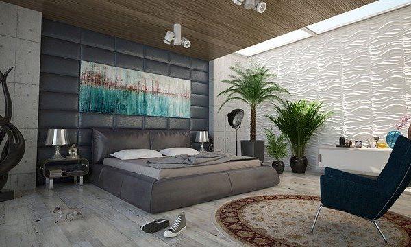 Quelques idées de décoration pour chambre sur le thème du voyage