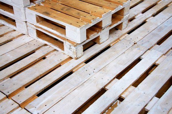 Quels sont les avantages des meubles à palettes ?